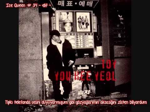 Kim Yeon Woo (김연우) - 'Are You Still Beautiful?' (여전히 아름다운지) Turkish Subbed-Türkçe Altyazılı