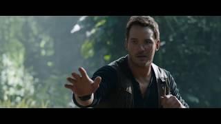 Jurassic World 2 El reino caído 2018 Tráiler Oficial Español
