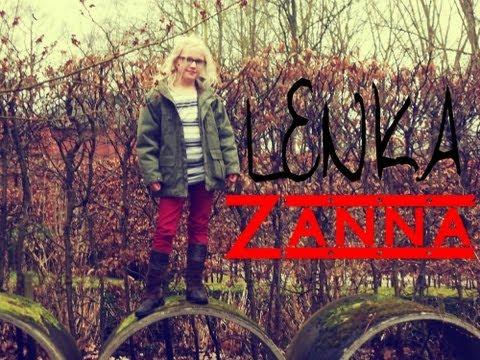 Luc Van Acker-Zanna (lenkabo cover)