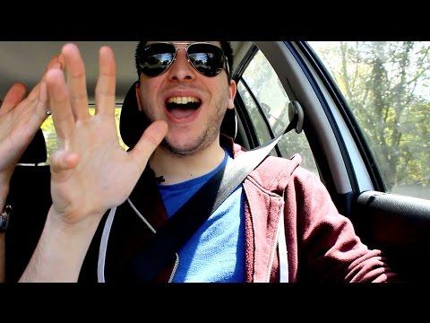 James Dymond Carpool Karaoke