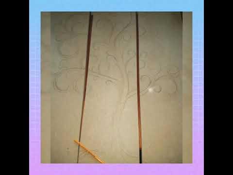Art resin epoxy