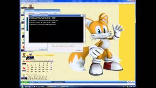 Windows XP PRO Perfomance Edition SP3 Virtual PC 2007