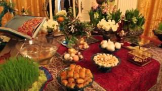White House Celebrates Nowruz