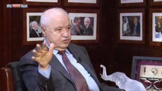 الرواد.. قصة نجاح طلال أبو غزالة