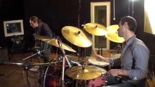 RDF Chuzhbinov Drums Smack #8 - Павел Тимофеев(В восьмом новогоднем выпуске барабанщик Павел Тимофеев вместе с друзьями сыграли три произведения: Отстре..., 2013-12-24T10:33:13.000Z)