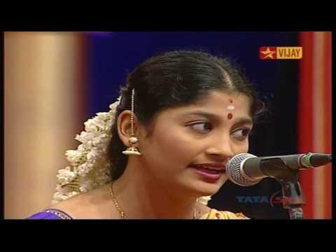 Lavanya Sundararaman - Chennayil Thiruvaiyaru - Part 1