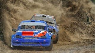 RallySport канал об Автоспорте