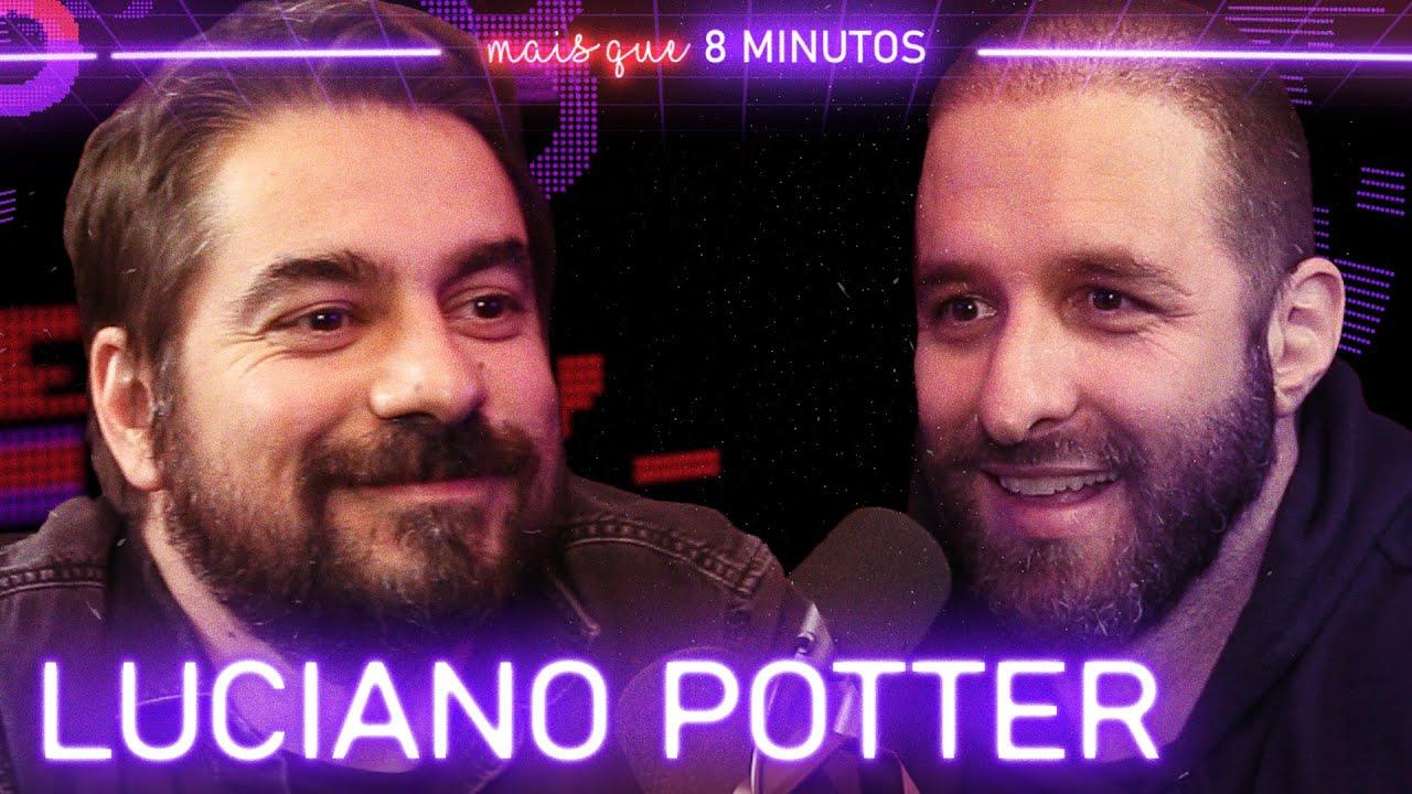 Download Mais que 8 Minutos #079 (Luciano Potter)