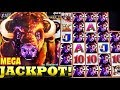 ★CRAZY WINS JACKPOTS!!!★ BEST of BUFFALO STAMPEDE slot machine WINS!