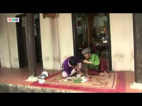 Vượng Râu 2012 - Cười du xuân
