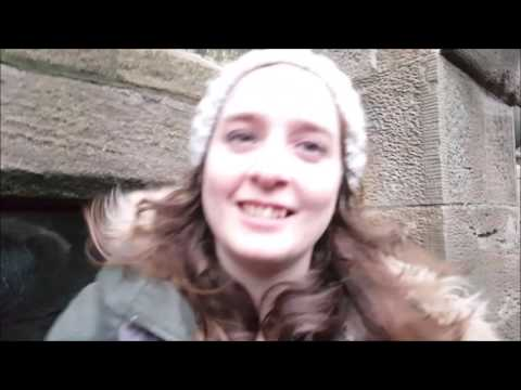 Travel Vlog: Stirling, Scotland
