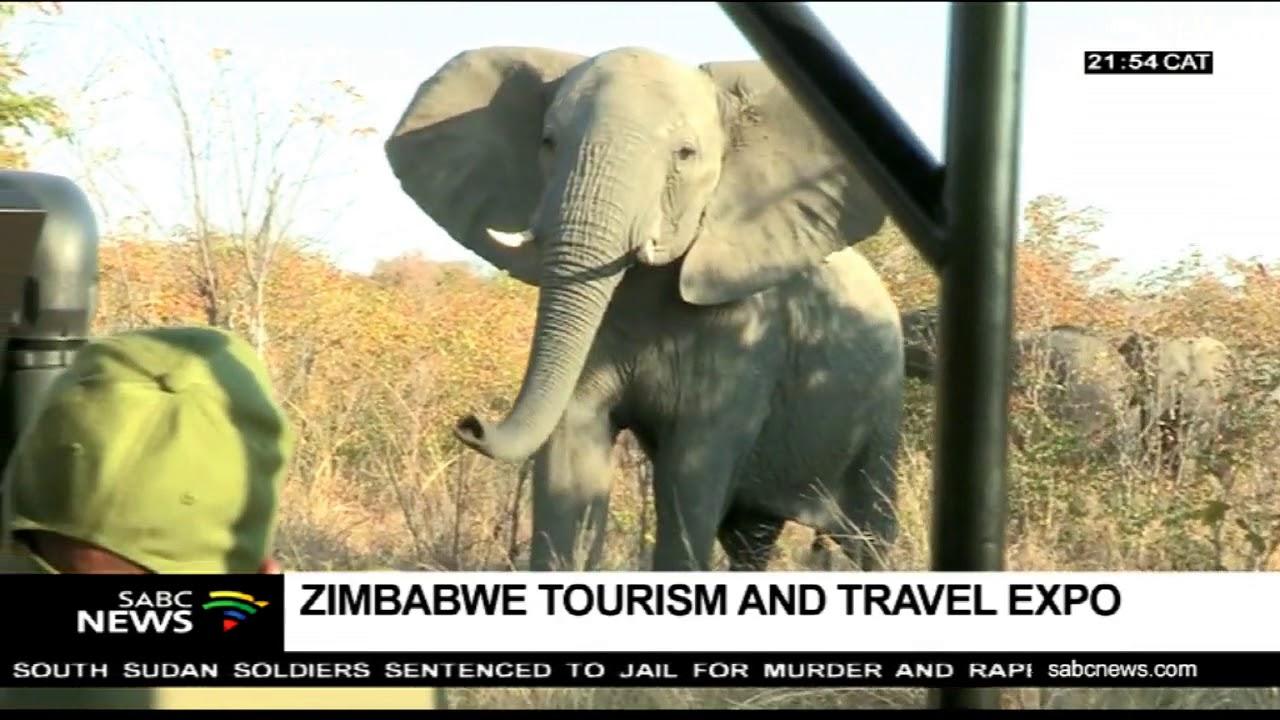 Zimbabwe host World Tourism and Travel Expo
