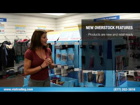 How to Buy Wholesale Liquidation Cosmetics