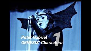 Bat Wings - Watcher Of The Skies - Genesis