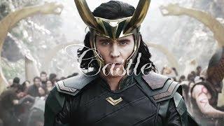 Castle | Loki