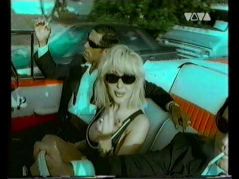 Dolly Buster - Make Love (Official Videoclip)