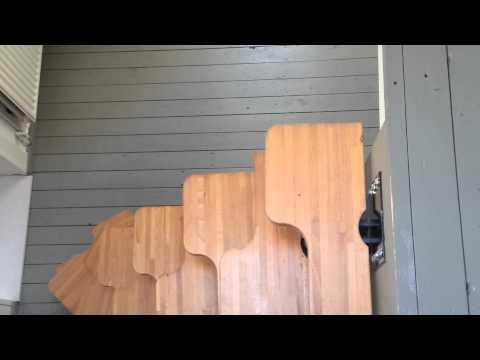 Vaste trap naar zolder maken verbouwkosten