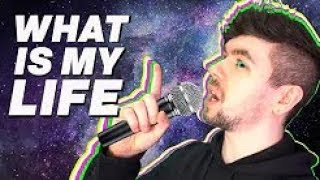 WHAT IS MY LIFE - Jacksepticeye Songify Remix by Schmoyoho【1 HOUR】