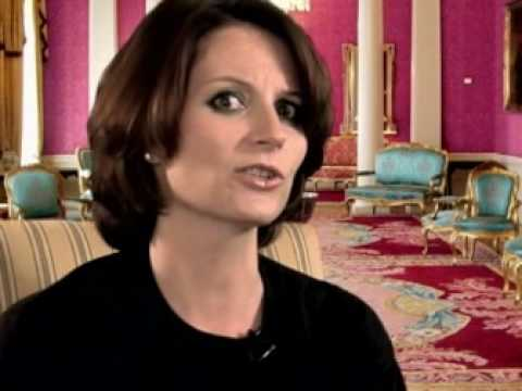 Meg Cabot 2 Minute Recap of The Princess Diaries