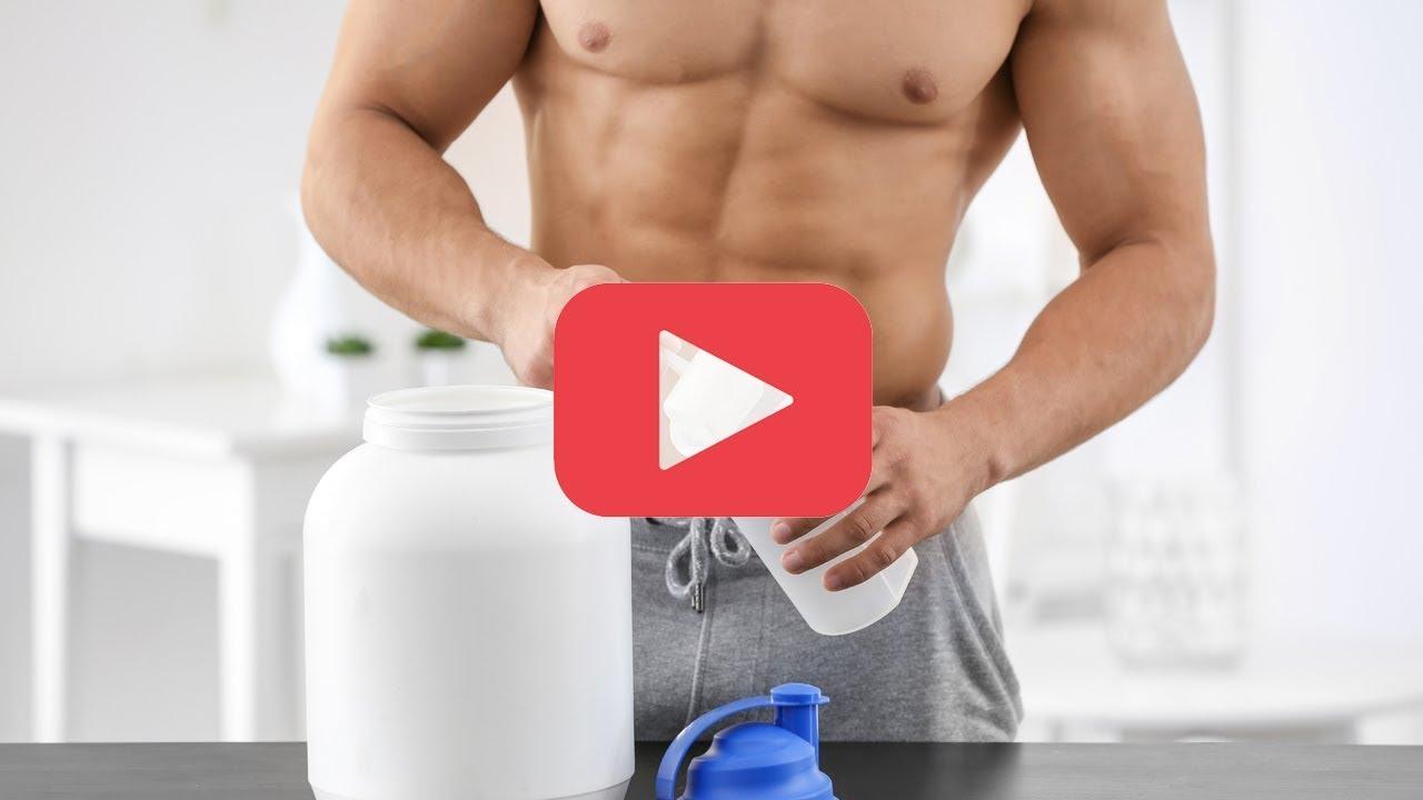 Integratori di proteine, quali rischi per la salute?