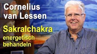 Sakralchakra energetisch behandeln | Cornelius van Lessen