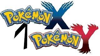 Pokemon X & Y - Zertrümmerer und Eisesodem