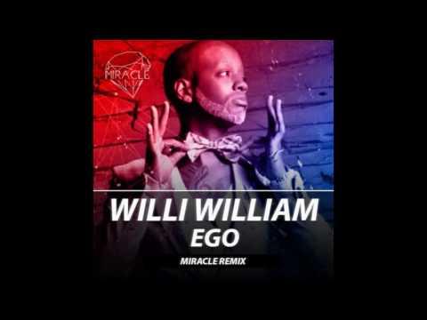 WILLY WILLIAM - Ego (Audio)