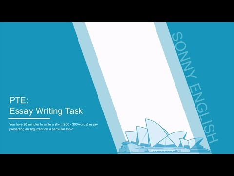 How to Improve Written Discourse in PTE Exam