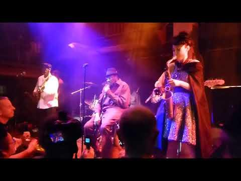 Derrick Morgan FAT MAN @ Jazz Cafe London, 12 August 2018 Mp3