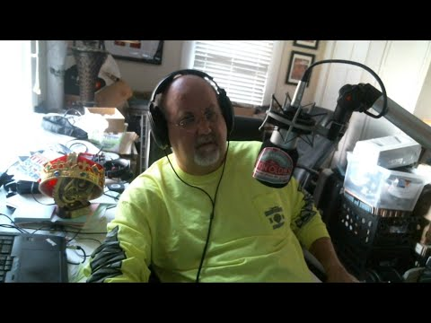 Jerry Hill's Beach Rhythm & Blues on Jukin' Oldies (2-27-20)