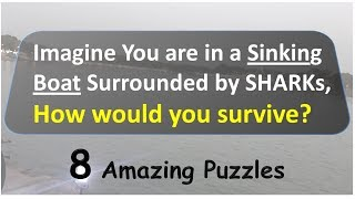 Amazing Puzzle Questions | Improve Reasoning Skills | Riddles Popular in United States