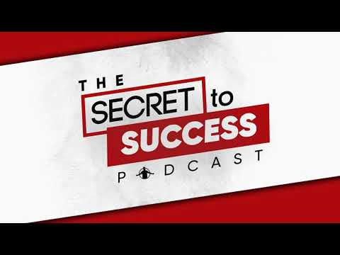 Donnie McClurkin - Eric Thomas gives the secrets to success