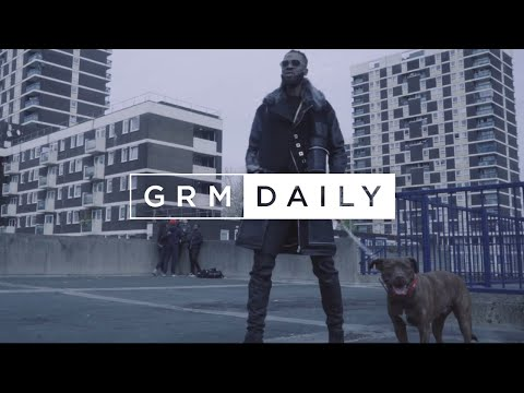 6IXVI - Fake Love ft. Ling Hussle & E. Mak [Music Video] | GRM Daily