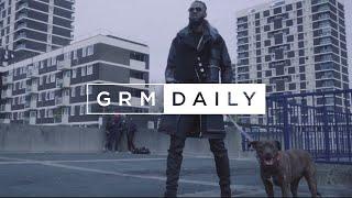6IXVI - Fake Love ft. Ling Hussle & E. Mak [Music Video] | GRM Daily