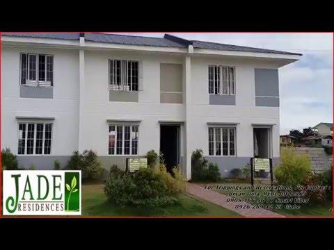 Murang Bahay Thru PagIBIG - Imus Cavite (Jade Residences)
