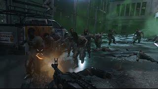 Call of Duty Advanced Warfare PC ZOMBIE MODE 60FPS   1920X1080   GTX 780 & i74770k@4.4ghz