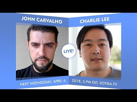 Bitcoin Error Log Interviews Charlie Lee of the Litecoin Foundation