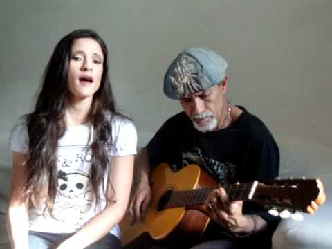 Mais Feliz (Adriana Calcanhotto Cover)