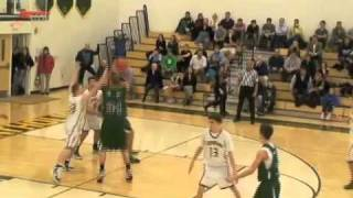 Hunter Wysocki #34 | Class of 2012 | | Junior Year Highlights | Colts Neck (NJ)