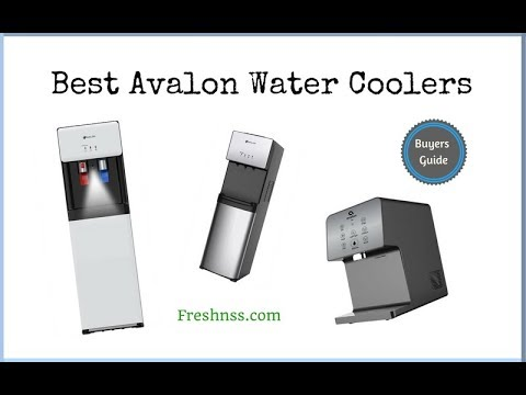 ✅Avalon Water Cooler: Reviews of the 8 Best Avalon Water Cooler, Plus the Worst 1 to Avoid ❎
