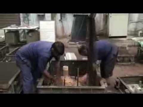 J.k.Foundry Equipments