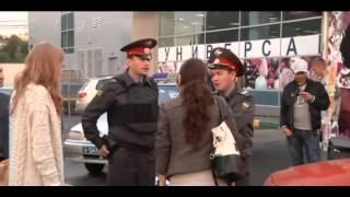 Der Krieg auf Russlands Straßen - Rowdys,Rambos,Raser Teil 1
