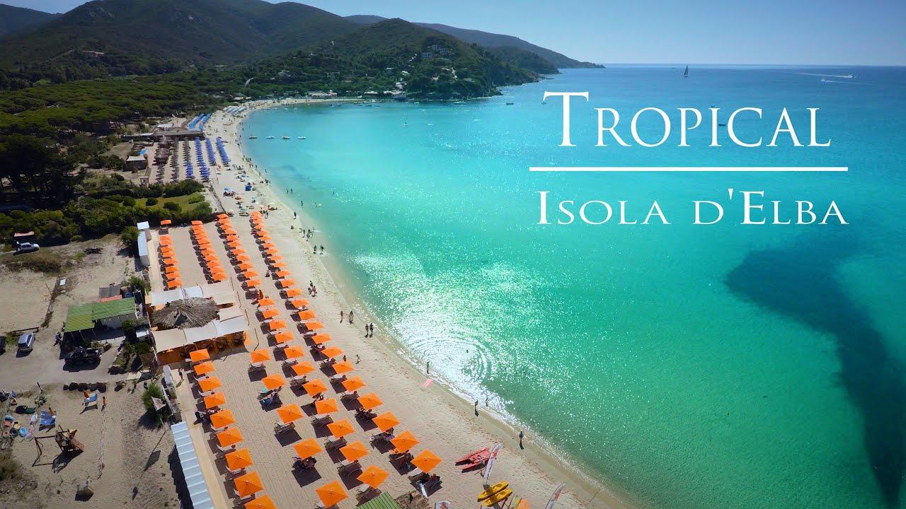 Isola D Elba Hotel Marina Di Campo