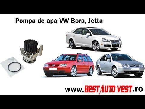 Pompa De Apa VW Bora, Jetta