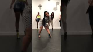 Nasty Nasty By Boosie Ft Mulatto Choreography