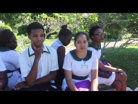 Real Guyana - The Nurses Dilemma