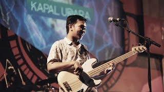 Gambar cover KAPAL UDARA Melaut - SOUNDSATIONS 2018 Makassar  (GoPro Hero 3+)