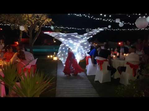 Yasmine Danseuse Orientale Mariage à Avignon 0620427518