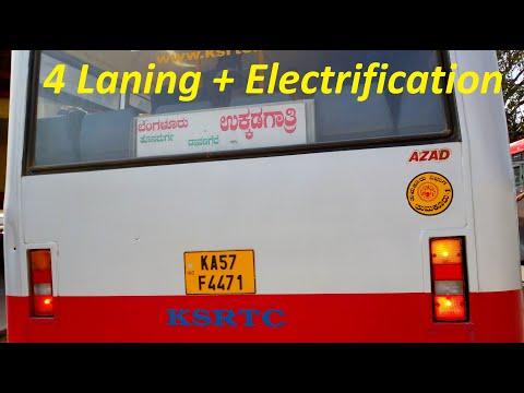 4 Laning of