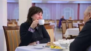 видео Санаторно-курортный комплекс Плисса